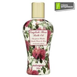Oleo de Baño Hidratante English Rose