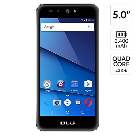 912d8d0b6 Blu Grand X Lte Selfie Black Dual Sim Liberado - Falabella.com
