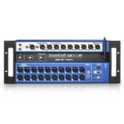 Consola Digital Rackeable Ui24R
