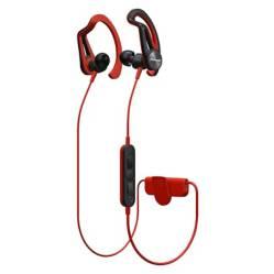 Audífono Bluetooth Pioneer Deportivo SE-E7 Rojo