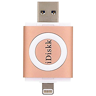 Pendrive para Iphone, Ipad Y Ipod Touch