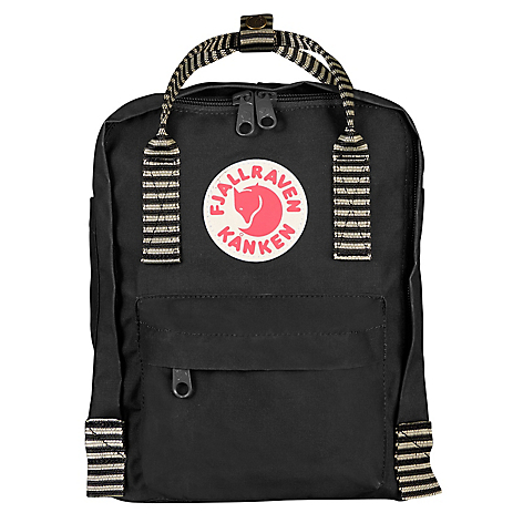 Mochila Classic Mini Striped