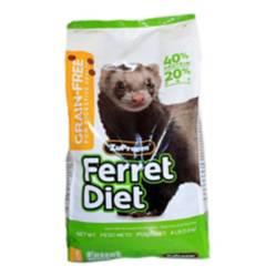 Alimento Ferret Diet Grain Free 1.81 Kg