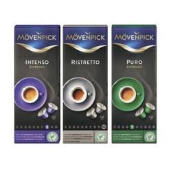 Pack 30 Cápsulas Espresso para Nespresso