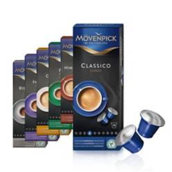 Pack 60 Cápsulas Café Blend para Nespresso