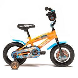 Bicicleta Hotwheels Aro 12