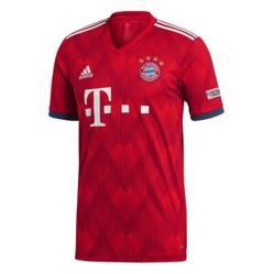 Camiseta Bayern Munchen