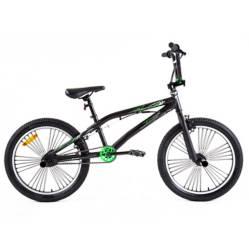 Bicicleta Aro 20 Freestyle Mate