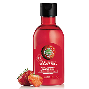 Acondicionador Strawberry Conditoner 250 ML