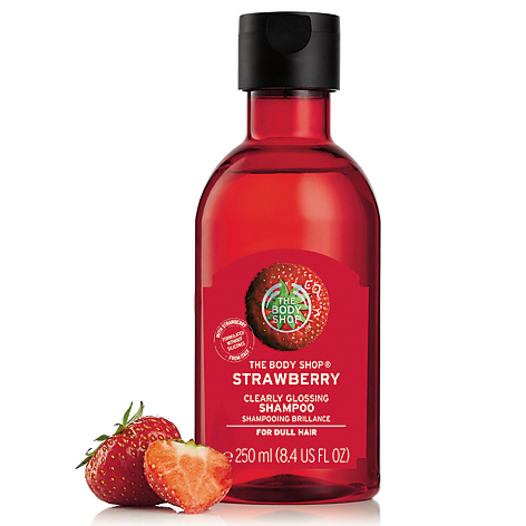Shampoo Strawberry 250 ML