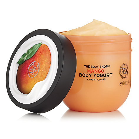 Yogurt para el Cuerpo Mango Body Yogurt 200 ML