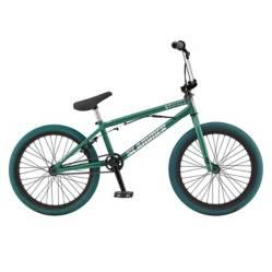 Bicicleta Bmx Freestyle Slammer Aro 20