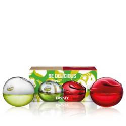 Dkny Set Duo Be Delicious Be Tempted 30Ml