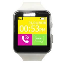 Lhotse Reloj P9 Inteligente Smart Watch Camara Llamadas