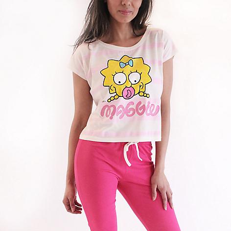 837eee9e0 Los Simpsons Pijama Maggie - Falabella.com