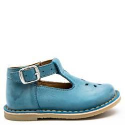Zapato Formador Ana Azul Paquete Vela
