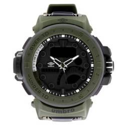 Reloj Digital Análogo Hombre Umb-08