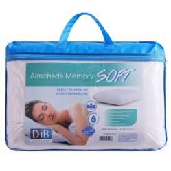 Almohada Viscoelástica Memory Soft