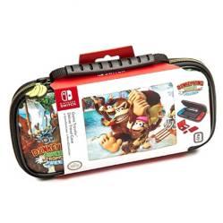 Estuche Switch Donkey Kong Case Deluxe Case 1011