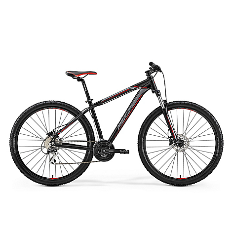Bicicleta Big Nine 20 Aro 29