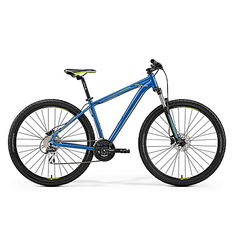 Bicicleta Big 7 Aro 27.5 20 MD