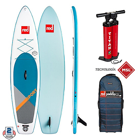 Stand Up Paddle (Sup) Sport 11´0