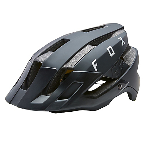 Casco Flux Mips Negro