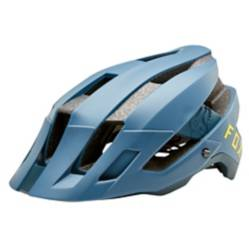 Casco Flux Azul Acero