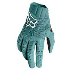 Guantes Womens Sidewinder Verde Pino