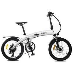Bicicleta Electrica Cero Motors M1 Blanca