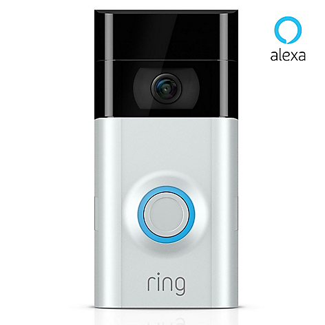 Video Timbre Ring 1 Hd