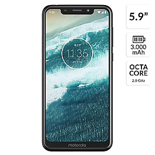 Smartphone Motorola One 64GB