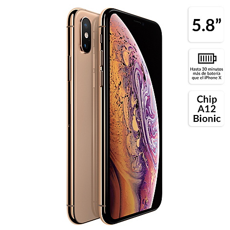 Smartphone iPhone XS 64GB