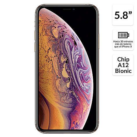 Smartphone iPhone XS 512GB