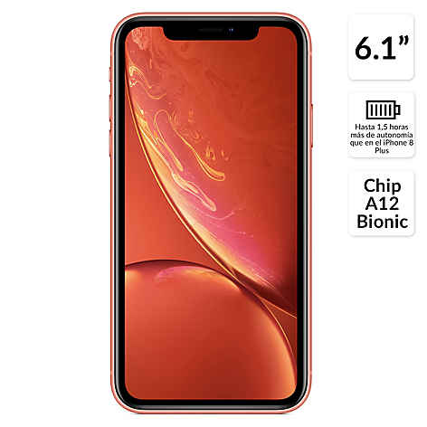 Smartphone iPhone XR 128GB