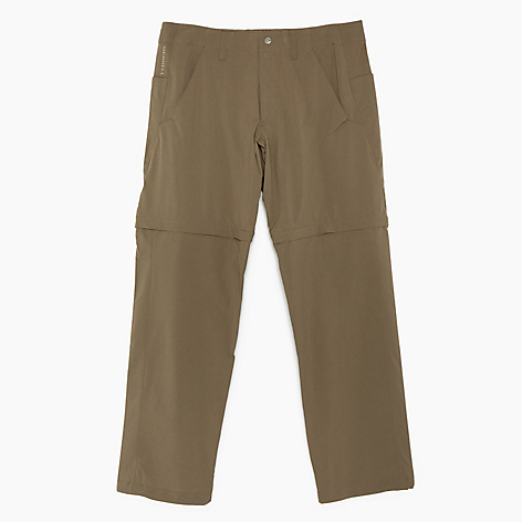 Pantalones Outdoor Hombre Men¿S Convertible Waterproof Pant.