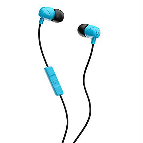 Manos Libres Wired Earbuds Azul