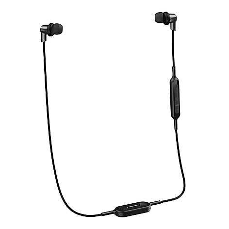Audífonos Deportivo Bluet In-Ear RP-NJ300