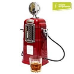 Dispensador de licor y  demás liquidos bebestibles