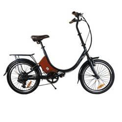 Bicicleta Eléctrica Klug