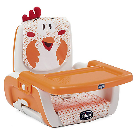 Silla Comer Port Mode Fancy Chicken