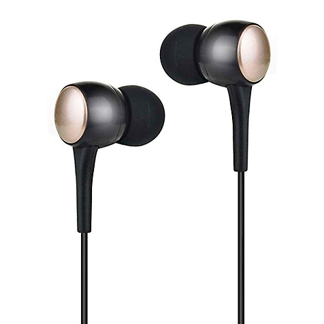 Audífonos Earphone M19 Black