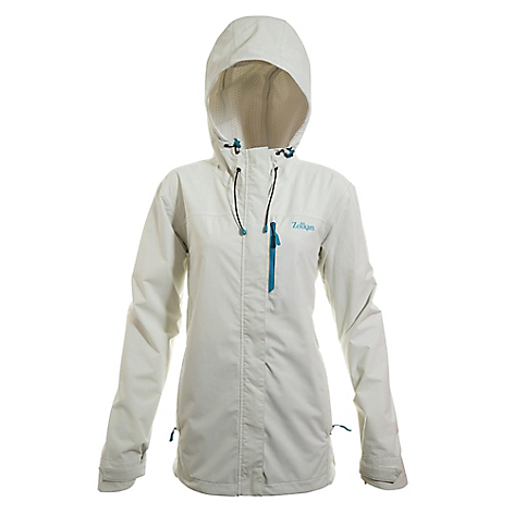 Impermeable Chaak Mujer