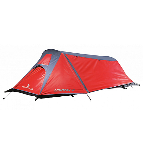 Carpa Tent Lightent 2 Fr Red