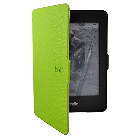 Funda Microfibra Kindle 8 Verde