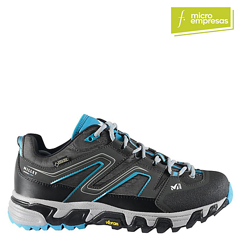 Zapatilla Mujer Ld Switch Low Gtx