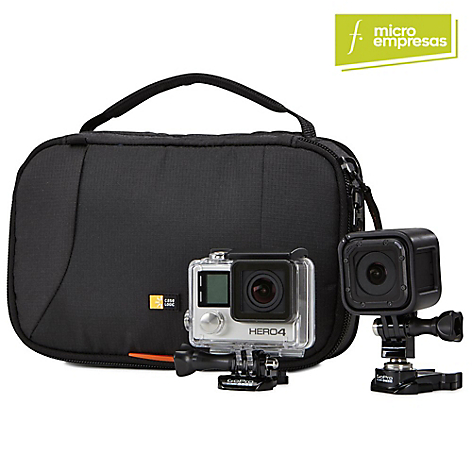 Bolso Rugged Action Camera Case Srlc-208