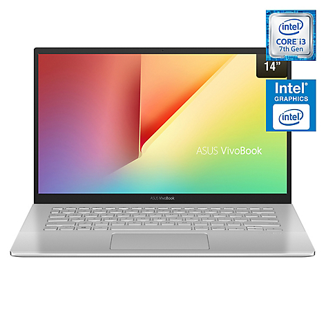 Notebook Intel Core i3 4GB RAM-128SSD 14