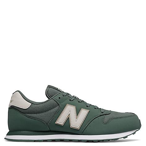 new balance 500 hombres zapatillas