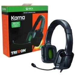 Kama Audífonos Gamer Headset Stereo